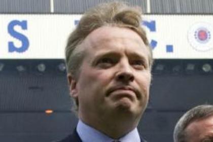 Former Rangers owner Craig White