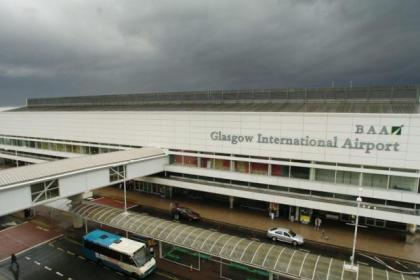 Virgin Atlantic did not take up the option of Glasgow flights