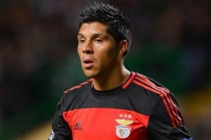 Enzo Perez is fit to face Celtic