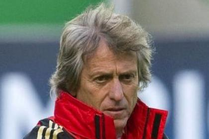 Benfica manager Jorge Jesus says Celtic will enter a Champions League cauldron tonight