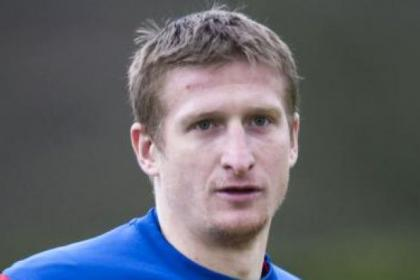 Dorin Goian has been suspended for four matches