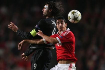 Almeida has taken belief from Celtic's win over Barcelona
