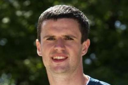 Motherwell forward Jamie Murphy supported Rangers as a boy