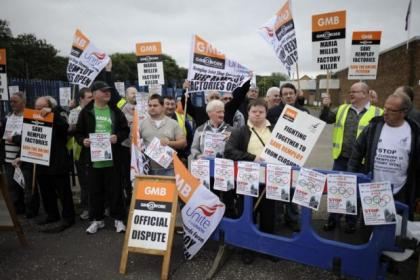 Campaigners fought for months for Remploy to be saved