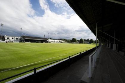 Rangers' SFL clash with Elgin at Borough Briggs was postponed