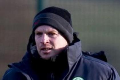 Celtic manager Neil Lennon will want a reaction to recent poor form in the SPL