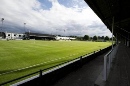 Elgin City's Borough Briggs stadium