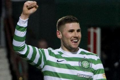 Gary Hooper is being linked to Martin's O'Neill's Sunderland