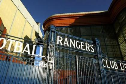Rangers boss Green hits back at tribunal reports
