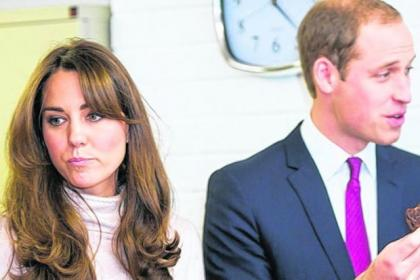 Kate has cancelled her engagements for the rest of the week