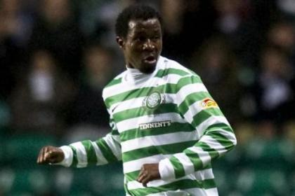 Efe Ambrose has urged his team-mates to do their own job before thinking of the Barcelona v Benfica game