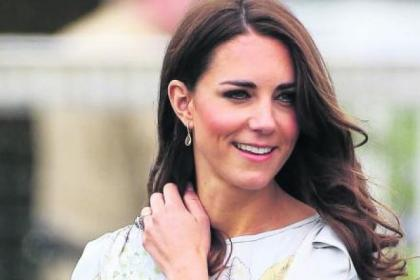 The world is already going ape over Kate's pregnancy