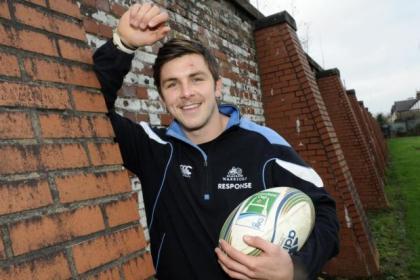 Ryan Wilson has targeted a bonus point for Glasgow