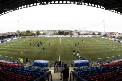 Montrose's Links Park