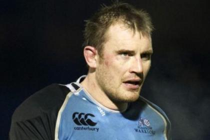 Kellock must sit out cup tie