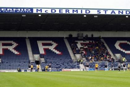Celtic will play Raith Rovers at Stark's Park in the next round of the cup