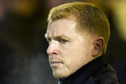 Neil Lennon would like to manage Celtic in England one day