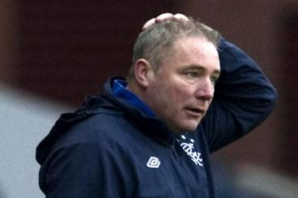 McCoist is looking for answers