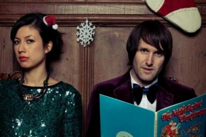 Emmy The Great and Tim Wheeler are set to perform at Oran Mor tonight