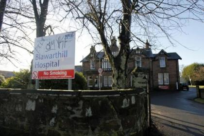 120-bed care home to be built on ex-hospital site