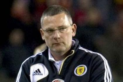Craig Levein has begun legal proceedings against the SFA