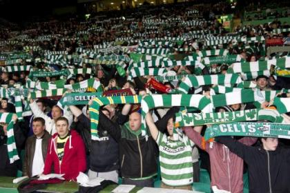 Celts face high prices to attend glamour tie