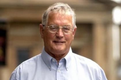 John Macmillan supports Charles Green over Tannadice boycott