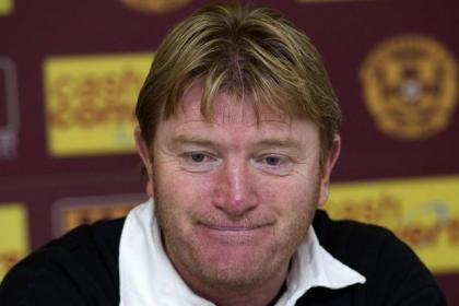 Stuart McCall expects to lose one of his players during the January transfer window