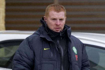 Celtic boss Neil Lennon wants three wins out of three before the mid-season break