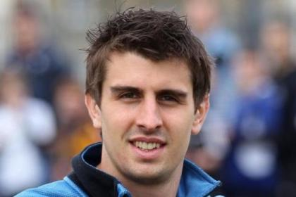 Peter Murchie signed a new deal at Glasgow Warriors this week