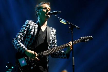 Muse rocked the SECC