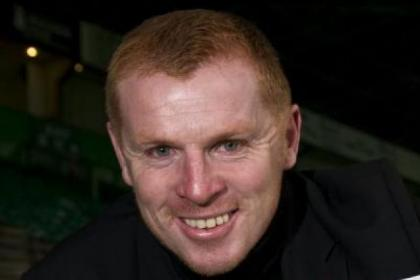 Neil Lennon will be on a spying mission for players