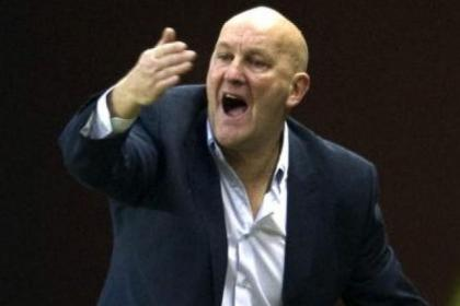 Clyde manager Jim Duffy was happy with his players