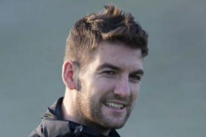 Celtic's Charlie Mulgrew hopes there are no bids for striker Gary Hooper