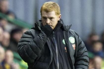 Lennon looks to keep change to a minimum at Parkhead