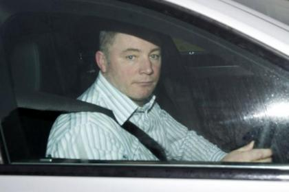 Rangers manager Ally McCoist returned to training at Murray Park today after a well-earned break to try and build a team for next seaso