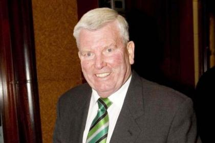 Celtic legend Joe McBride has passed away, aged 74