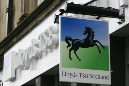 Hacker attacked Mr Saberi's Lloyds TSB account