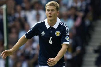 Christophe Berra reckons Scotland's 1-1 draw with Serbia was not disastrous