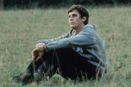 Christian Bale starred in movie adaptation