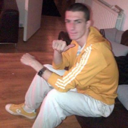 Ryan Sherry was fatally injured