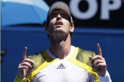 Murray brushed aside Sousa