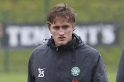 Thomas Rogne's Celtic contract expires in the summer