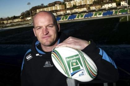 Glasgow coach Gregor Townsend wants his side to kick on from their derby double over Edinburgh