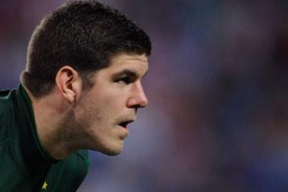Fraser Forster saved a penalty and was outstanding