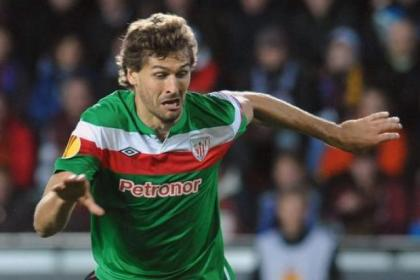 Fernando Llorente has been used sparingly by Bilbao