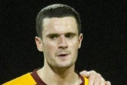 Motherwell's Jamie Murphy hopes move south can lift career