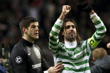 Fraser Forster and Georgios Samaras both came to Parkhead on loan deals, from Newcastle and Manchester City respectively, before they made their switch permanent