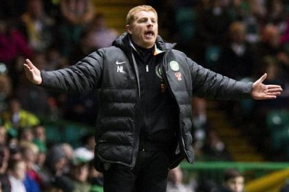 Neil Lennon may watch Nigerian pair in action