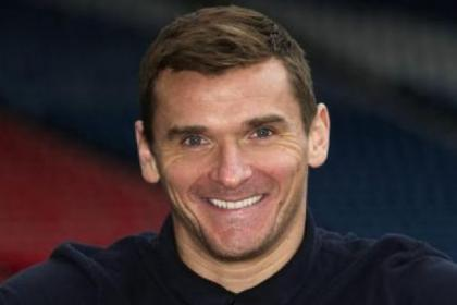 Lee McCulloch would like to go into coaching and management when he hangs up his boots
